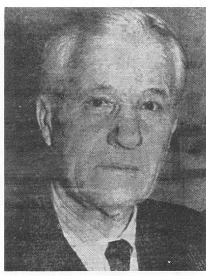 Lærer A. M. Helle