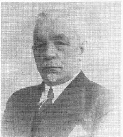 Jørgen Øhre (Kommunestyresalen)