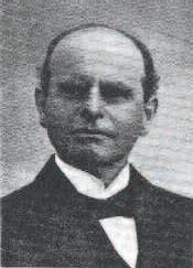 Hans Backer