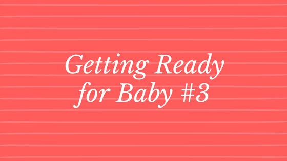Are you ready for the transition from two to three kids? Check out these helpful hints!
