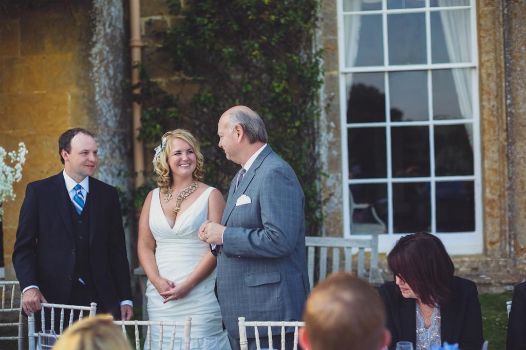 Not Your Average Gal Destination Wedding - England - Old Wardour Castle - North Cadbury Court