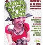 12è Festival de Sopes del Món Mundial