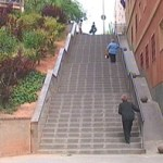 El Turó de la Peira estrenarà ascensor al carrer Canfranc la propera tardor