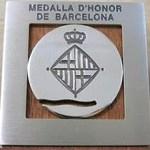 Aprovades les Medalles d´Honor de la Ciutat 2013 per Nou Barris
