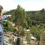 La pista forestal de Torre Baró serà una de les propostes del PAD