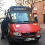 Els veïns de Turó de la Peira insisteixen en ampliar el traçat del bus de barri