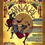 El gran dia de Carnaval a Nou Barris