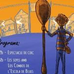 Receptes per conèixer-se i compartir al Festival de Sopes del Món Mundial