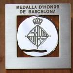 La coordinadora SAP Muntanya i l'associació Can Ensenya futures medalles d'honor de la ciutat