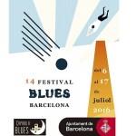 14è Festival de Blues de Barcelona