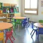 L'Espai Infantil i Juvenil Tronada estrena un local renovat.