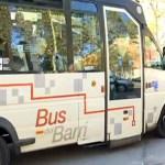 El bus del barri arribarà a la part alta del Turó de la Peira