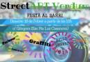 Festa 'Street Art Verdun'