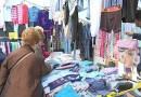 Els mercats ambulants de Nou Barris reclamen més control i inspeccions