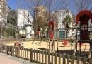 La Zona Nord estrenarà aquest any cinc parcs infantils renovats