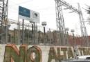 La subestació elèctrica que crispa els veïns de la Trinitat Nova