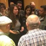 Ciutat Meridiana es reuneix avui amb els responsables d'habitatge