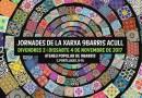 Les Jornades de 9 Barris Acull reflexionen sobre l'islamofòbia