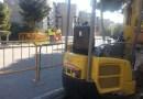 L'enllumenat de la carretera Alta de Roquetes es renova per guanyar eficiència