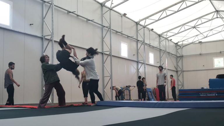 Centre Arts Circ Rogelio Rivel