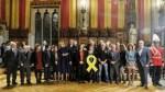 L'Institut Escola Antaviana i l'Esplai Druida, Medalla d'Honor de Barcelona 2018