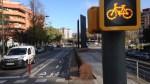 Una millor connexió entre Nou Barris i Sant Andreu en bicicleta