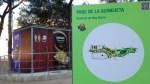 El parc de la Guineueta tornarà a tenir lavabos públics