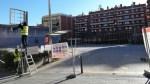 L'aparcament del Mercadona del solar Duero -Petrarca serà una plaça per al barri