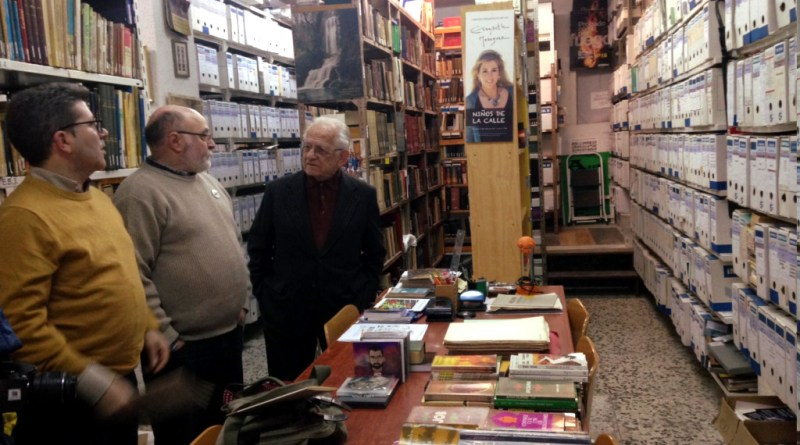 L'Arxiu Gràfic Documental Evangèlic