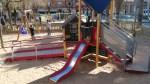 La Prosperitat estrena un parc infantil inclusiu
