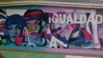 La Zona Nord estrena murals per la igualtat de gènere i la identitat