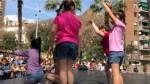 La Zona Nord celebra el Dia Internacional de la Dansa