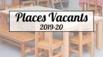 Places vacants a tres escoles bressol de Nou Barris