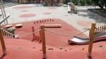La nova plaça del Pla de Fornells, un espai ocupat i guanyat pels veïns