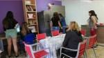 El local de Lola, un espai d'higiene personal i relació per a dones sense llar