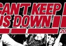 Can't Keep Us Down, el hardcote es cita a l'Ateneu Popular de Nou Barris