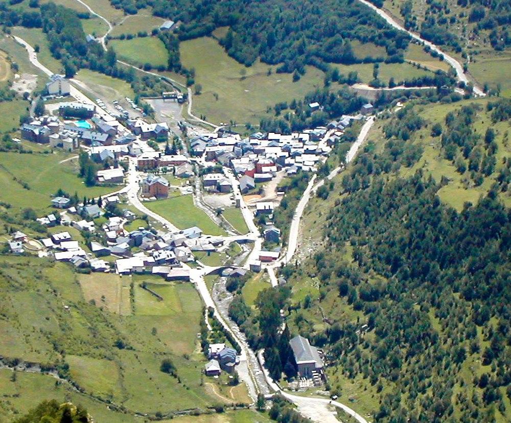 Espot i Esterri D'Àneu: dos pobles amb encant