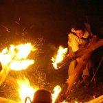 Falles d'Isil, una de les celebracions més importants dels Pirineus