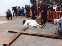 via crucis santa eulària 10