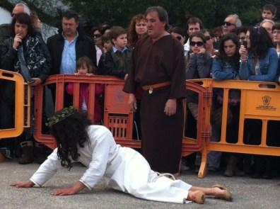 via crucis santa eulària 8