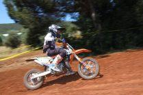 Motociclismo Derrapaje 2