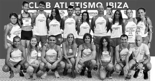 Club Atletismo Ibiza
