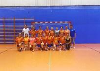Torneo HC Eivissa 1