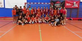 Torneo HC Eivissa