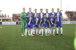 El equipo del Athletic de Bilbao. Foto: Toni Escobar