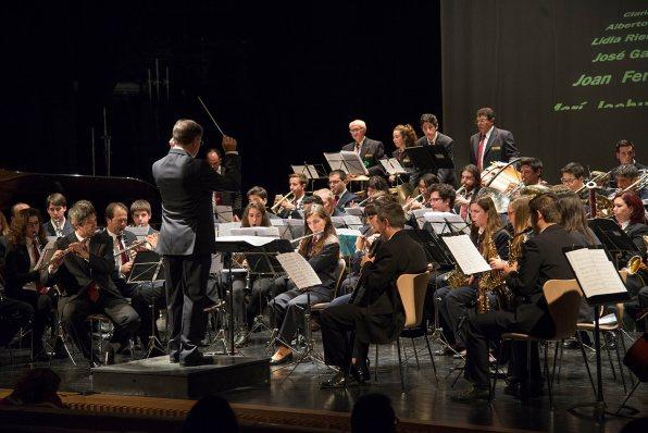 Banda Municipal de Santa Eulària