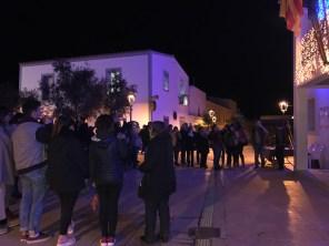 Día del Voluntario en Formentera.
