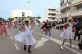 Elvis, Club Nàutic Santa Eulària, mejor coreografía.