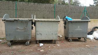 contenedores, Sant Antoni