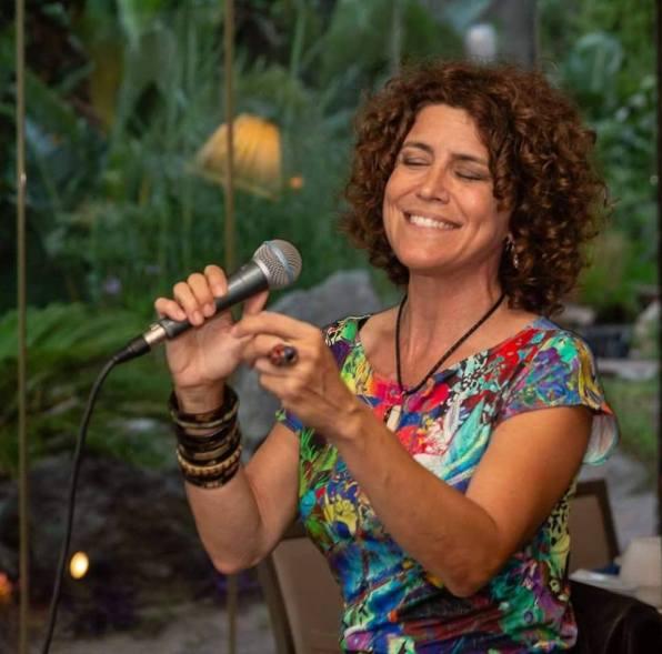 Elena Tovar. Foto Facebook